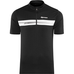 Gonso Ebro Bike Shirt Herren black